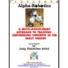 Robotics for Kgn and First Grades, NXT edition