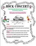 """Rock Concert!"" an Original Music Program about the Rock C"