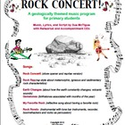 &quot;Rock Concert!&quot; an Original Music Program about the Rock C