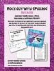 Rock Out With Spelling, Sight Word Songs