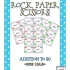 Rock, Paper, Scissors: Addition