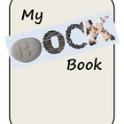 Rock Study Student Workbook