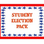 Rock The Vote!!  Student Led Elections for the 2012 Electi