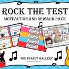 Rock the Test! (Motivation and Reward Pack)