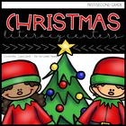 Rockin&#039; Around The Christmas Tree {12 Literacy Centers for
