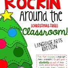 Rockin' Around the Classroom with Language Arts!