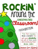 Rockin' Around the Classroom with Math!