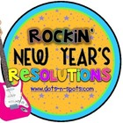 Rockin' New Year's Resolutions!!!