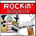 Rockin&#039; Reindeer~ A Unit based on &quot;The Great Reindeer Rebe
