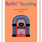 Rockin&#039; Rounding Common Core Activities and Task Cards