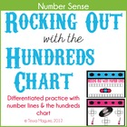 Rocking Out with Numbers- All about the Hundreds Chart