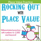 Rocking Out with Place Value