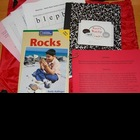 Rock'n Rocks Science Literacy Bag (PreK-2)