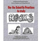 Rocks: Using the Scientific Practices Lesson Bundle