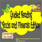 Rocks and Minerals Basics (Nonfiction Booklet & Student Vo