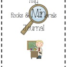Rocks and Minerals Journal
