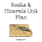 Rocks and Minerals Unit