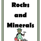 Rocks and Minerals for Middle School