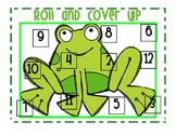 Roll And Cover Froggies- Addition