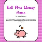 Roll Five Money Game