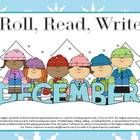 Roll, Read, Write - December