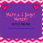 Roll a 2 Digit Number {HEARTS}