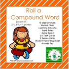 Roll a Compound Word