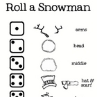 Roll a Snowman