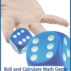 Roll and Calculate: A Math Game Using Positive &amp; Negative Numbers