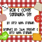 Roll and Cover Sandwich Set