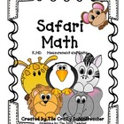 Rolling Safari Math