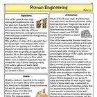 Roman Engineering