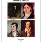 Romantic Poetry: Four Romantic Poets