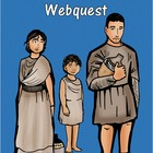 Rome Daily Life Webquest and Answer Sheet