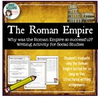 Rome / Roman Empire - Why Did the Empire Last So Long?