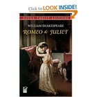 Romeo & Juiet  video and books by William Shakespeare