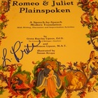 Romeo & Juliet Plainspoken: A Speech by Speech Modern Translation