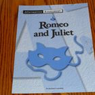 Romeo and Juliet: Alternative Assessment--Lots of Assessme