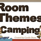 Room Themes DELUXE! - Camping