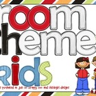 Room Themes DELUXE! - Kids