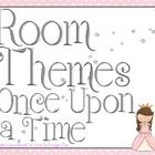 Room Themes DELUXE! - Once Upon a Time