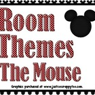Room Themes DELUXE! - The Mouse