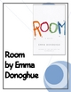 """Room"", by Emma Donoghue, Literature Unit, 35 Total Pages!"