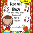 Rosa and Blanca Reading Street 2nd Grade Story 3.4 CCSS