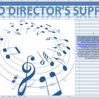Roster for Band, Choir, Orchestra