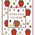Rotten Apple CVC Game