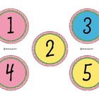 Round Number Labels