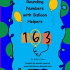 Rounding with Balloons