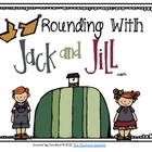 Rounding with Jack and Jill