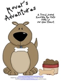 Rover's Adventures Class Mascot Show and Tell Pack